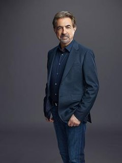 David Rossi Character in American television series Criminal Minds