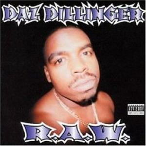 R.A.W. (album)
