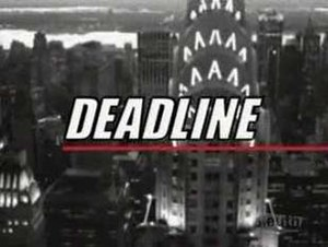 Deadline (2000 TV series) - Image: Deadline NBC