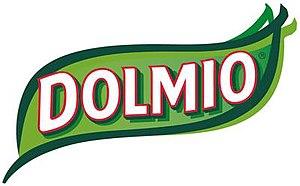 Dolmio - Image: Dolmio pasta sauce logo