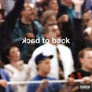 Back to Back (Drake song) - Image: Drake Back To Back Cover