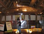 A Dymaxion House at The Henry Ford.