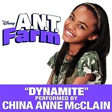 Dynamite - China Anne McClain.jpg