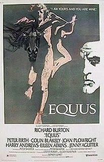 1977 British-American drama film directed by Sidney Lumet