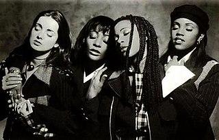 Eternal (group) English R&B girl group