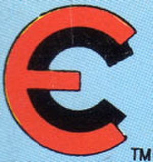 Eternity Comics - Image: Eternity Comics logo