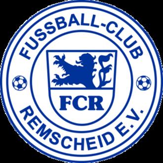 FC Remscheid - Image: FC Remscheid