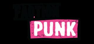 Faction Punk radio channel