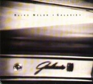 Galaxie (song) - Image: Galaxie CD Single