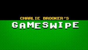 Charlie Brooker's Gameswipe - Image: Gameswipe