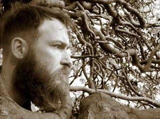 John Balance English musician