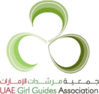 Girl Guides Association of the United Arab Emirates logo.png