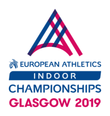 Glasgow 2019 European Athletics indoor Championships logo.png