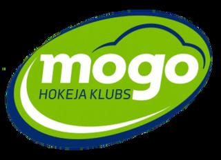HK Mogo Ice hockey team in Riga, Latvia