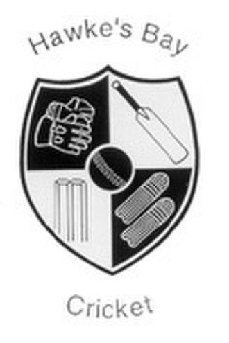 Hawke's Bay cricket team - Image: Hawke's Bay cricket