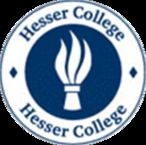 Mount Washington College - Old Hesser College logo