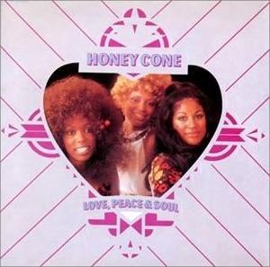 Love, Peace & Soul - Image: Honey cone love peace & soul
