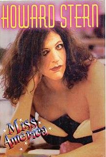 <i>Miss America</i> (book)