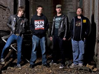 The Huntingtons American punk rock band
