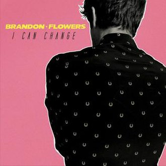 Brandon Flowers — I Can Change (studio acapella)