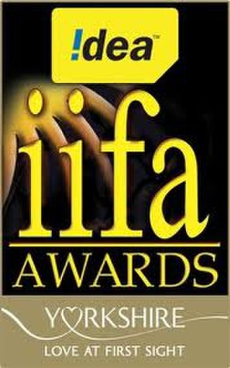 8th IIFA Awards - The official logo of the 2007 IIFA Awards