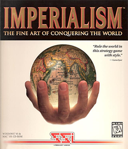 negative influences of american imperialism