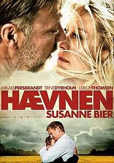 <i>In a Better World</i> 2010 film by Susanne Bier