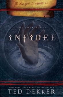 Infidel (Ted Dekker novel - cover art).png