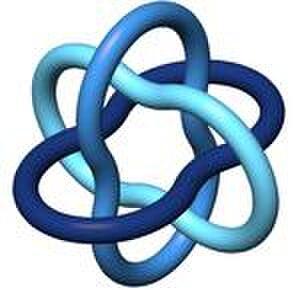 International Mathematical Union - Image: International Mathematical Union (emblem)