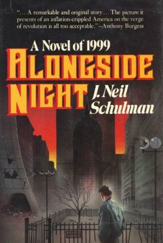 Alongside Night - Image: J. Neil Schulman Alongside Night