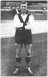 Jim Gull Australian rules footballer