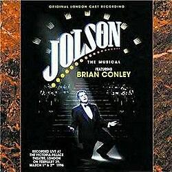 definition of jolson