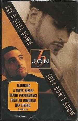 Are U Still Down - Image: Jon B Are U Still Down single cover