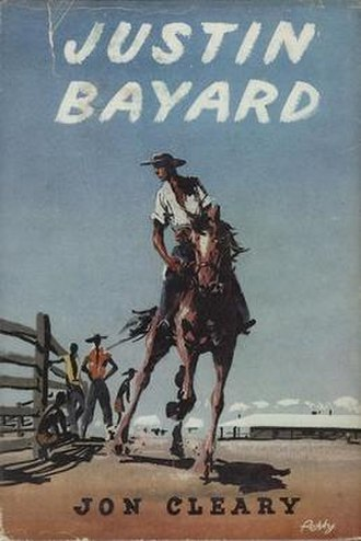 Justin Bayard - First edition