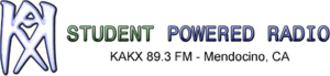 KAKX - Image: KAKX logo