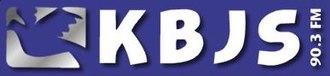 KBJS - Image: KBJS logo