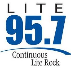 KLTW-FM - Image: KLTW FM's station logo
