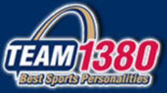 KXFN - Image: KSLG (AM) logo