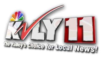 KVLY-TV - Previous KVLY logo used from 2006 until 2014, still used as secondary