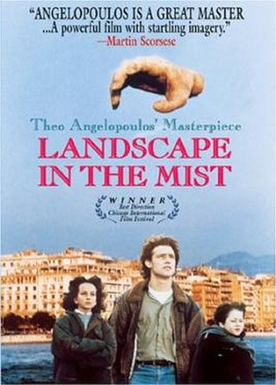Picture of a movie: Landscape In The Mist