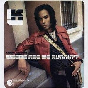 Where Are We Runnin'? - Image: Lenny Running?