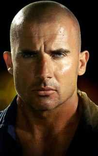 Lincoln Burrows Character on American television series Prison Break