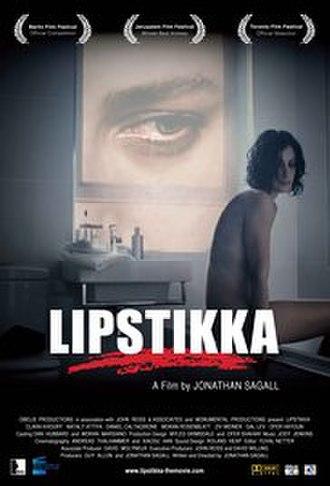 Lipstikka - Film poster