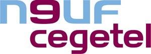 Neuf Cegetel - Image: Logo Neuf Cegetel rvb
