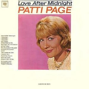 Love After Midnight - Image: Love After Midnight cover