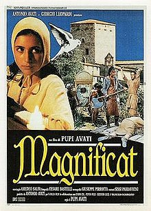 Magnificat movie