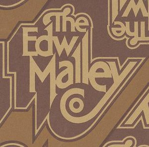 The Edw. Malley Co. - Image: Malley box