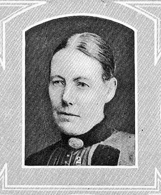 Frederick W. Baller - Mary (Bowyer) Baller.