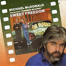 Michael McDonald - Sweet Freedom.jpeg