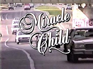 Miracle Child (1993 film) - Title screen